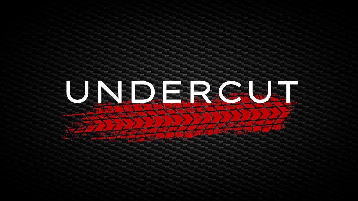 Undercut - Episod 12