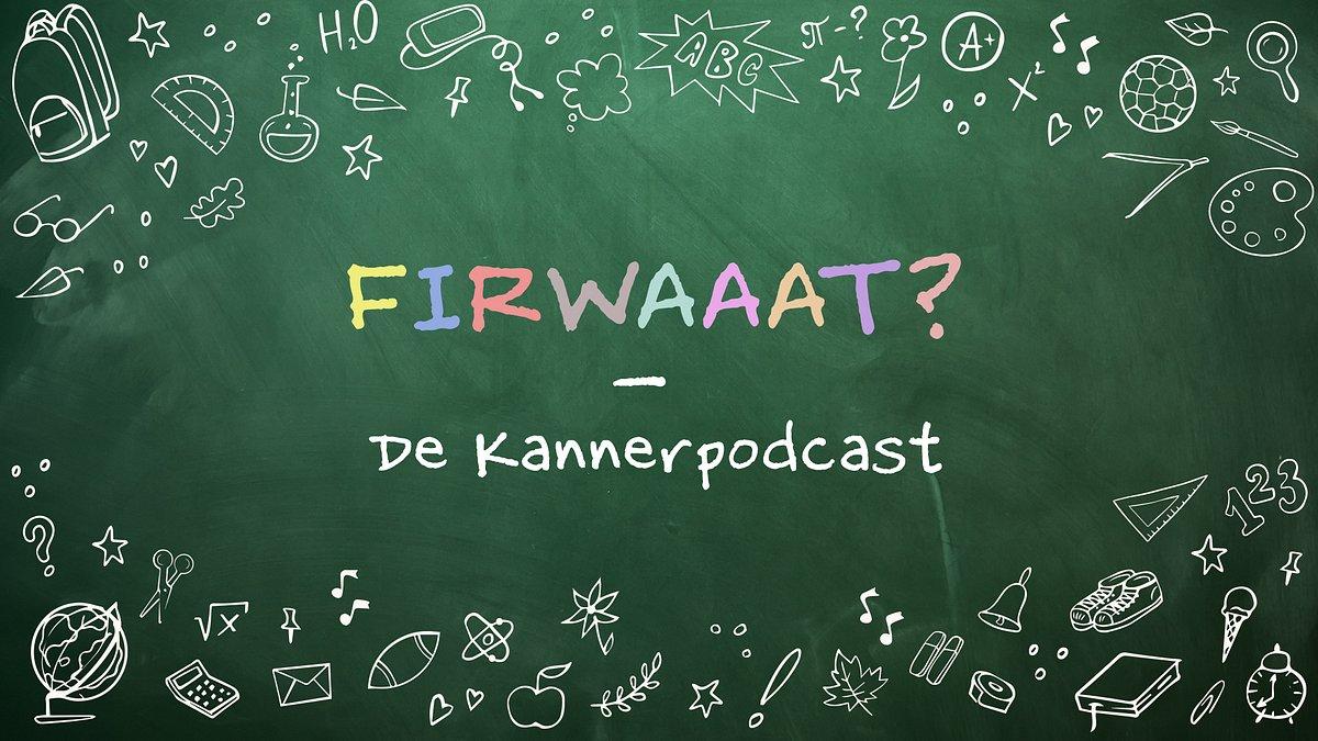 Episod 1 - Firwat ginn et Kanner, déi net kënnen an d'Schoul