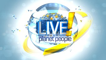 Live! Planet People