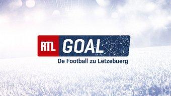 Goal - De Football zu Lëtzebuerg