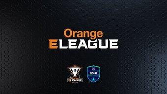 Orange eLeague
