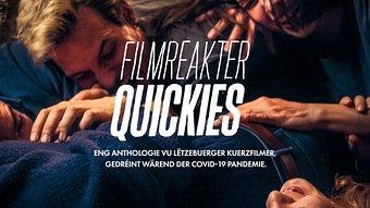 Filmreakter Quickies