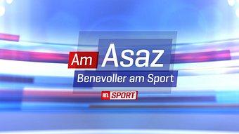 Am Asaz – Benevoller am Sport