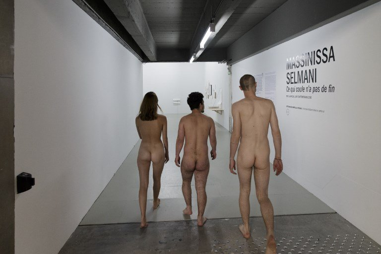 Think, that Nudist park galleries agree