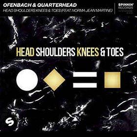Quarterhead Feat. Norma Jean Martine Ofenbach