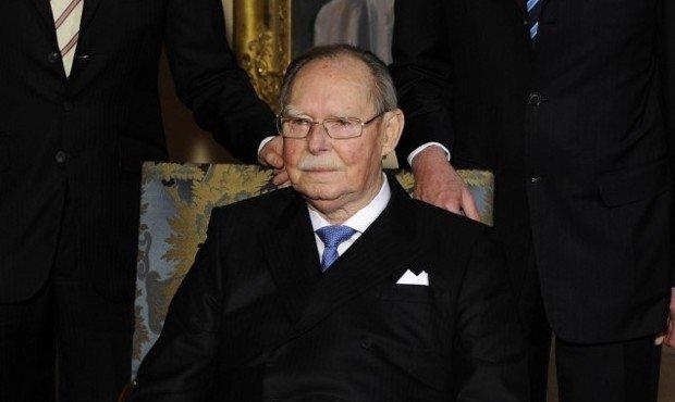 Jean de Luxembourg, décès d'un Grand-Duc (en images)