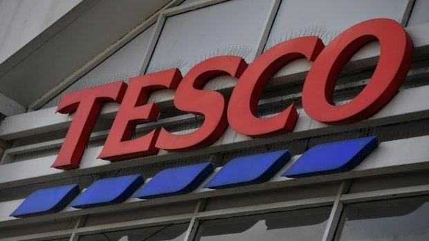 Tesco starts rationing some items as panic buying returns