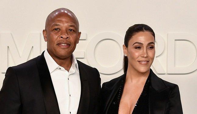 Dr. Dre est toujours hospitalisé en soin intensifs