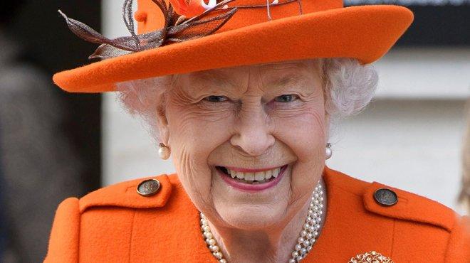 La reine Elizabeth II publie son premier post sur Instagram