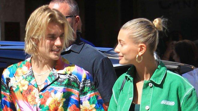 Justin Bieber et Hailey Baldwin publient des photos de leur mariage — Noces