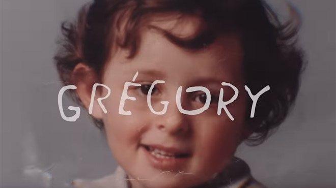 Les premières images de la série documentaire événement de Netflix — Grégory