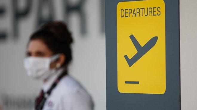 Réouverture des frontières extérieures: l'Union européenne reporte sa décision