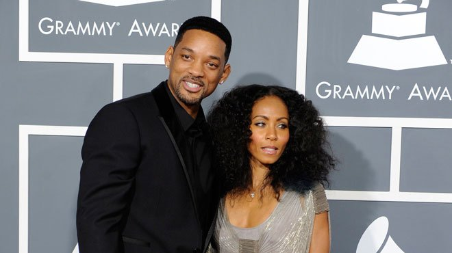 Sa femme Jada Pinkett avoue sa relation avec August Alsina — Will Smith