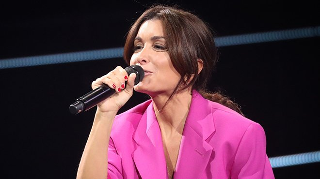 Jenifer touchée par le coronavirus et absente de The Voice Kids !