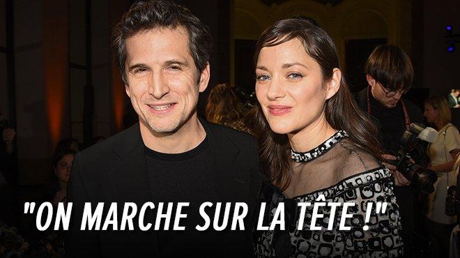 Le couple Canet-Cotillard va-t-il quitter Instagram?
