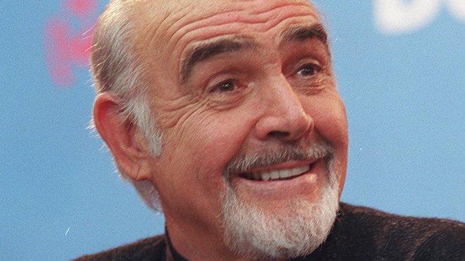 Les causes de la mort de Sean Connery ont été dévoilées