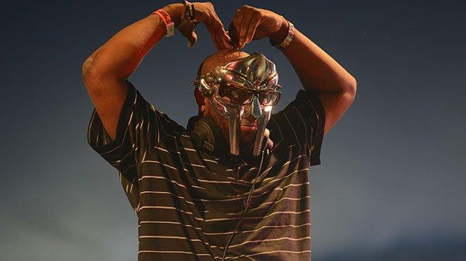 Carnet noir: MF Doom, légende du rap, est mort à 49 ans