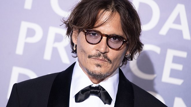 Amber Heard menteuse ? Johnny Depp accuse son ex-femme
