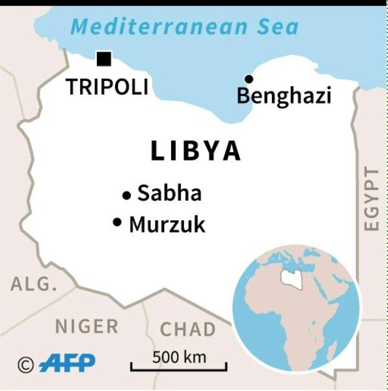 RTL Today - Deadly air raid: Air strike kills 42 in southern Libya town