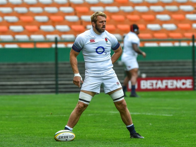 Robshaw returns to England fold ahead of Italy clash