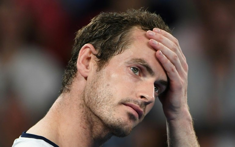 Pain-free Murray eyes comeback, Latest Tennis News