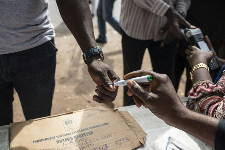 Nigerians vote in governor elections in 29 states