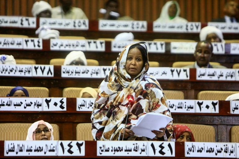 Sudan's lawmakers approve 6-month state of emergency