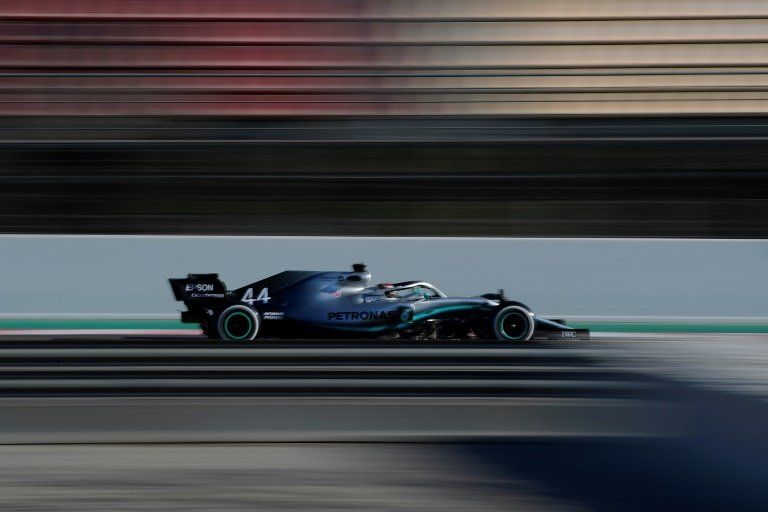 Formula One approves point for fastest lap