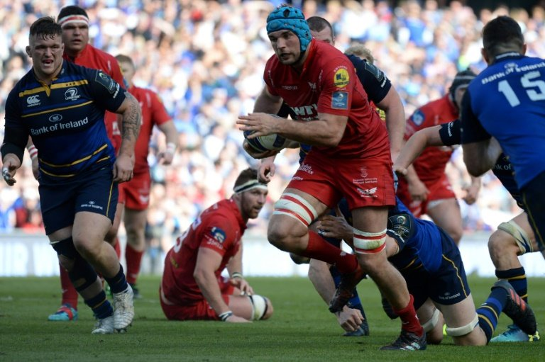 Munster player to make Six Nations debut for Ireland against Wales