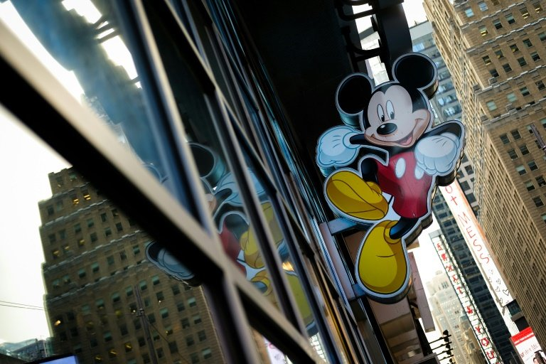 Disney's £50bn takeover of Fox to become official next week