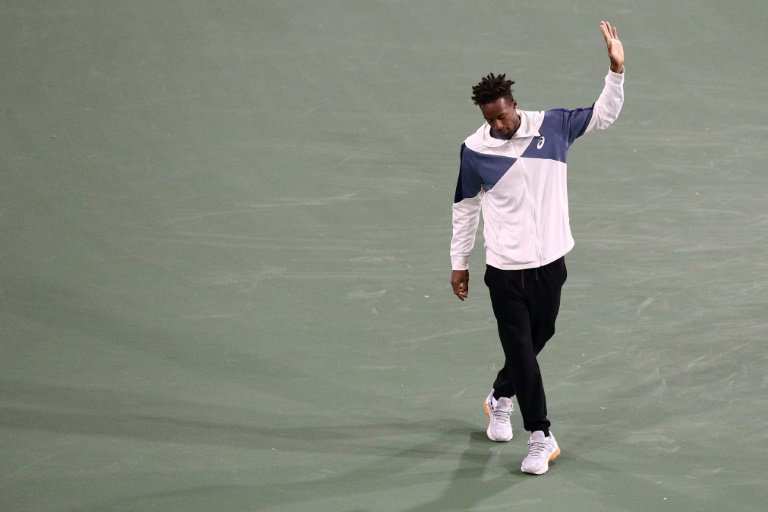 Monfils withdraws from Indian Wells. Thiem will play Raonic in the semifinal