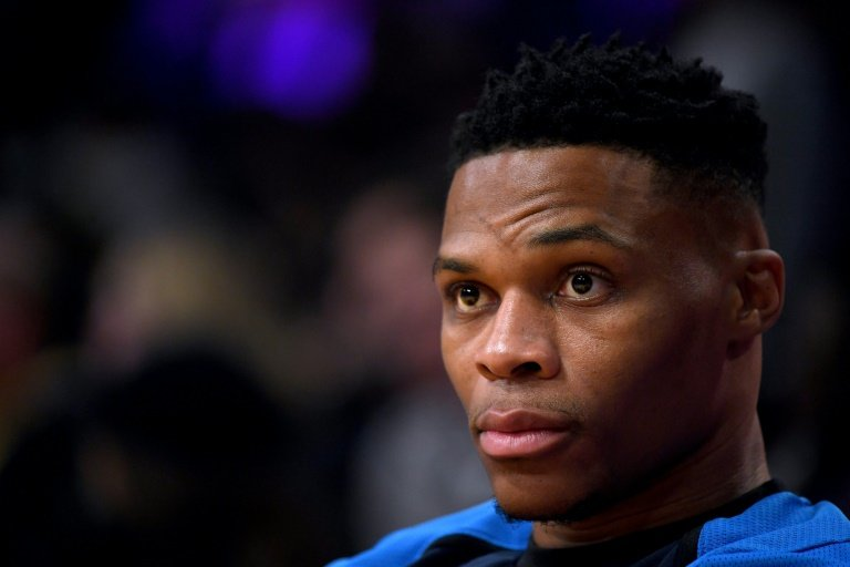 Thunder star Westbrook hit with one-game suspension
