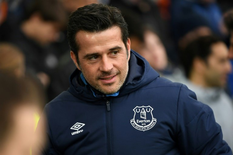 Marco Silva fined £12,000 over Newcastle vs Everton incident