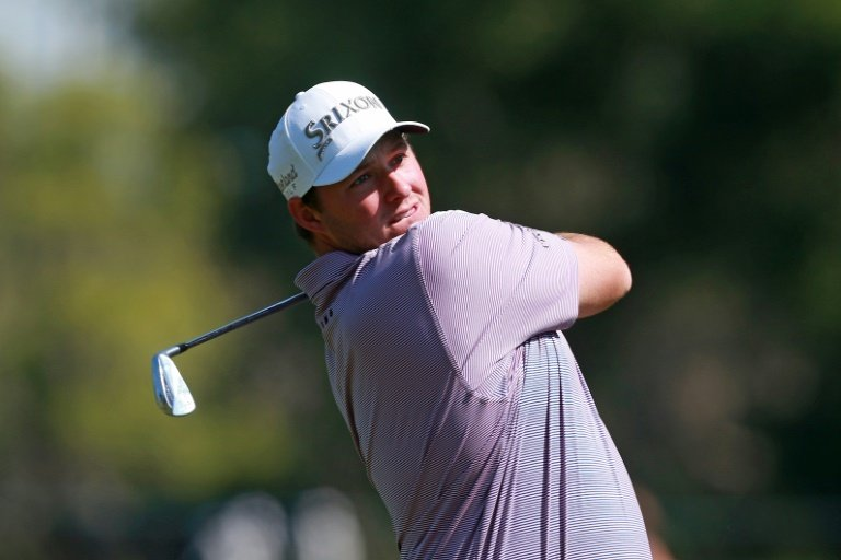 Joel Dahmen, Sepp Straka share early lead at Valspar Championship
