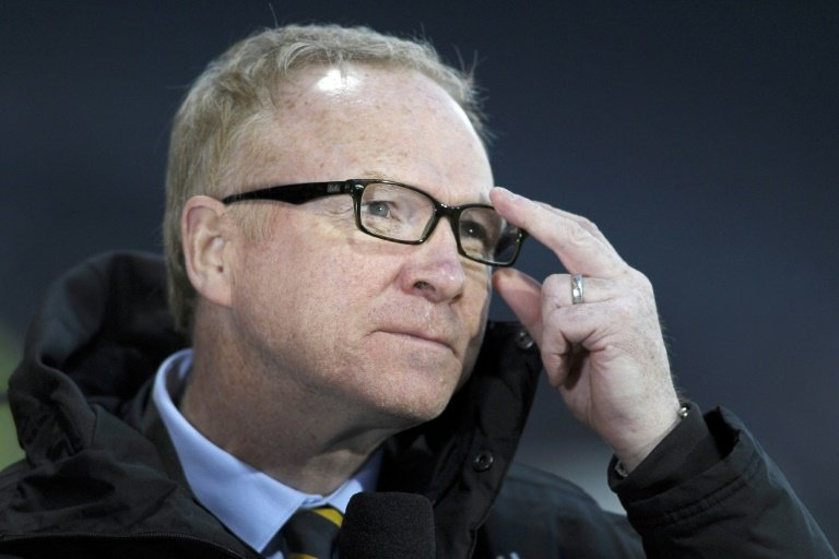 Alex McLeish confident Scotland can bounce back