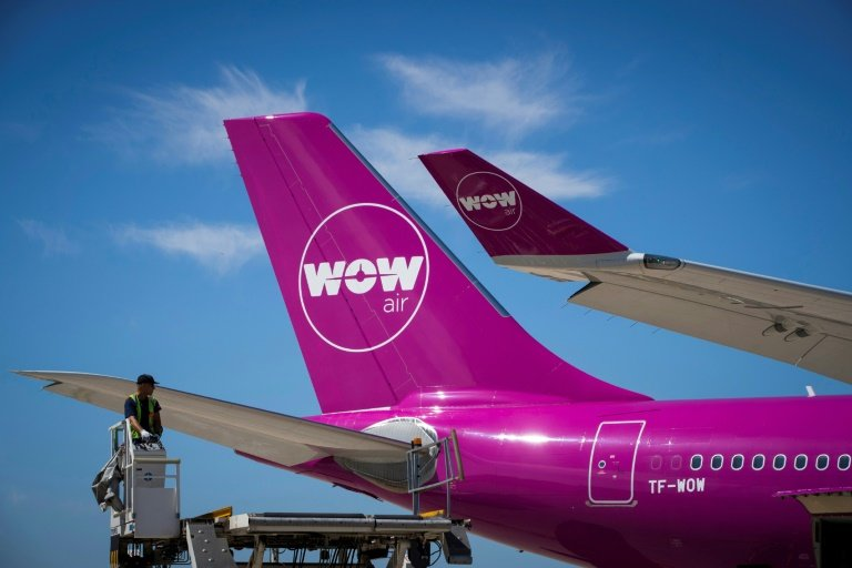 Indigo Partners, WOW Air cancel negotiations