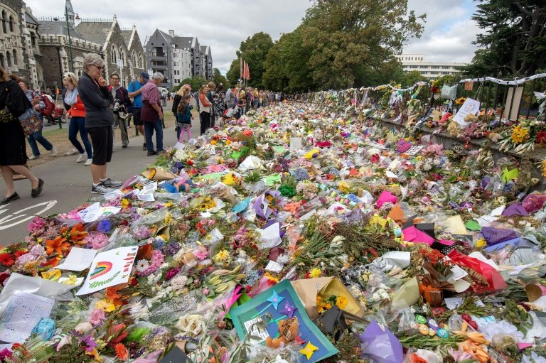 NZ to hold national remembrance for Christchurch