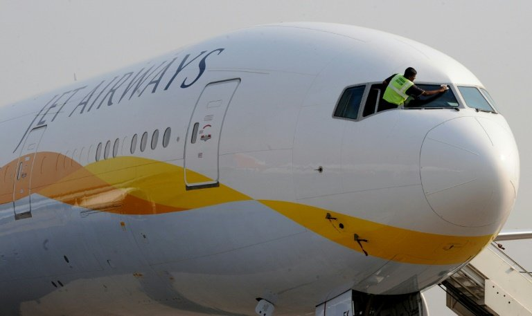 Amid crisis, Jet Airways pilots hop on to other carriers
