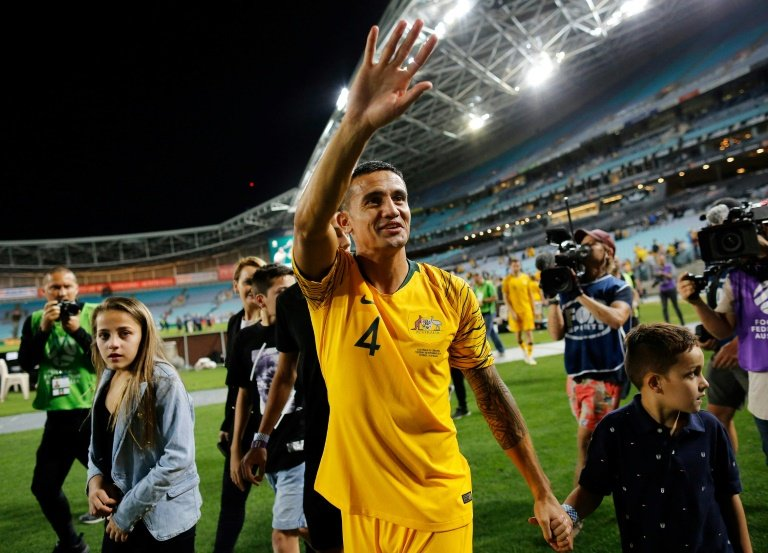 Ex-Australia captain Tim Cahill announces retirement from club game