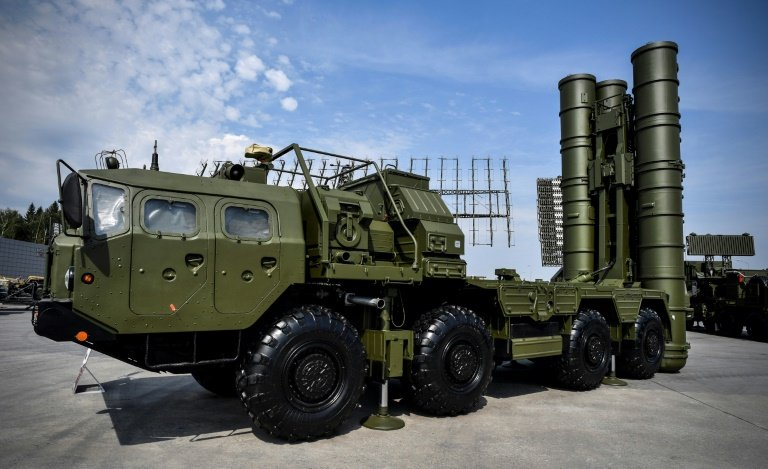 Already in talks: Turkey rejects U.S. pressure over Russian missile deal
