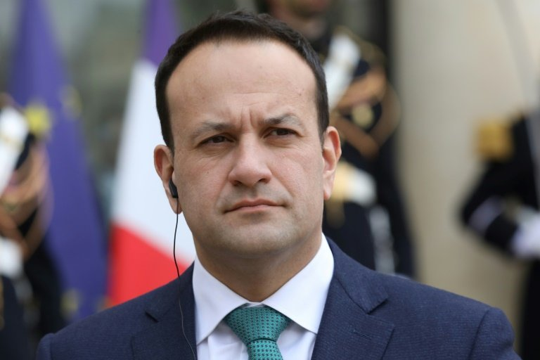 French President Insists EU Will Never Abandon Ireland