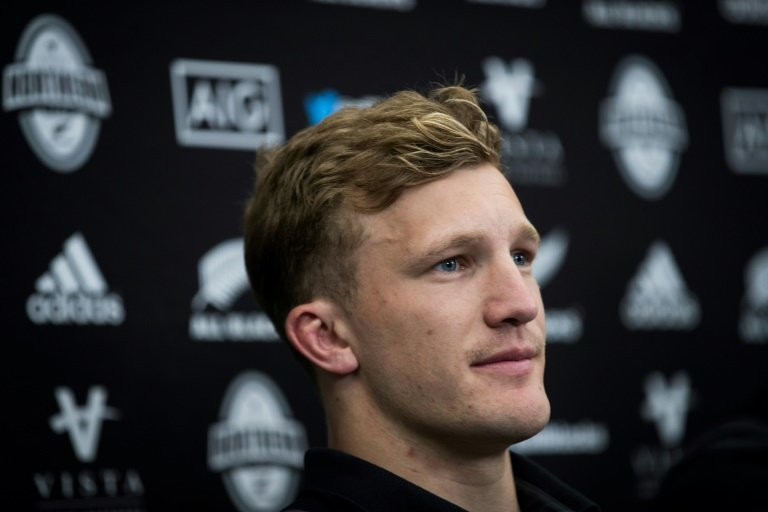 Injury shatters World Cup dream for All Blacks utility McKenzie