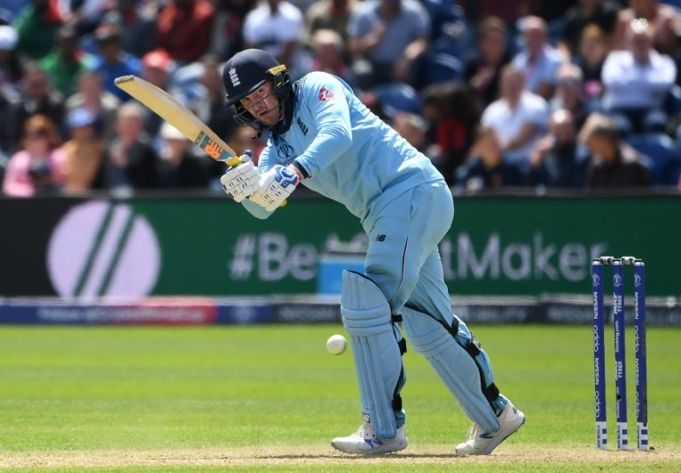 Jos Buttler ready to step up as England captain