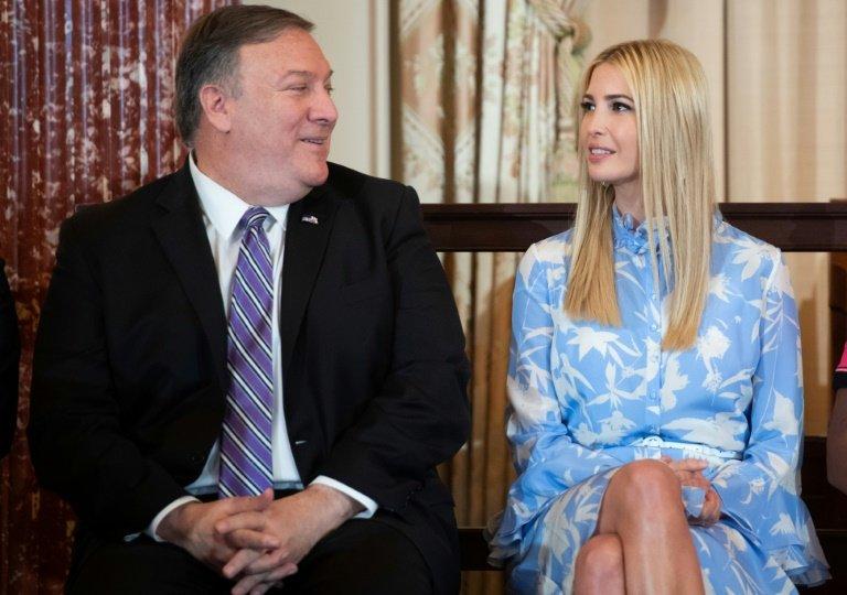 US adds S Arabia, Cuba to blacklist on human trafficking