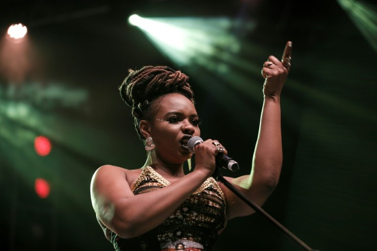 RTL Today - Love letter to Africa: Long live the Lion Queen