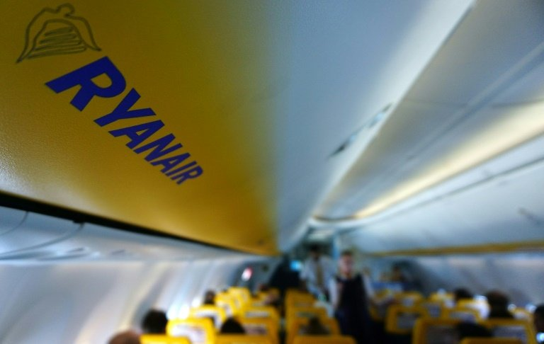 Ryanair profit slumps 21% as overcapacity drives fares down