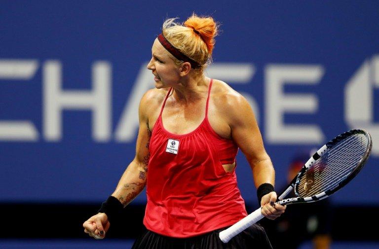 Mattek-Sands win Venus Williams in San Jose opener