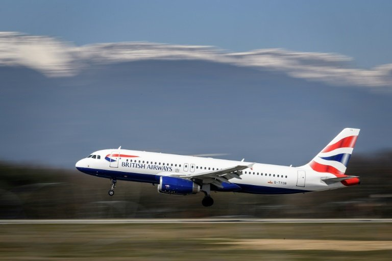BA-owner IAG gains on profit rise, outlook despite strike threat