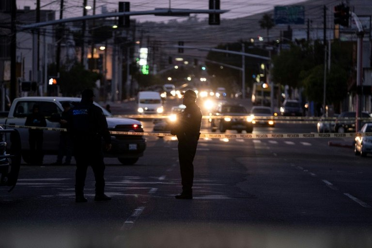 Three journalists slain in Mexico