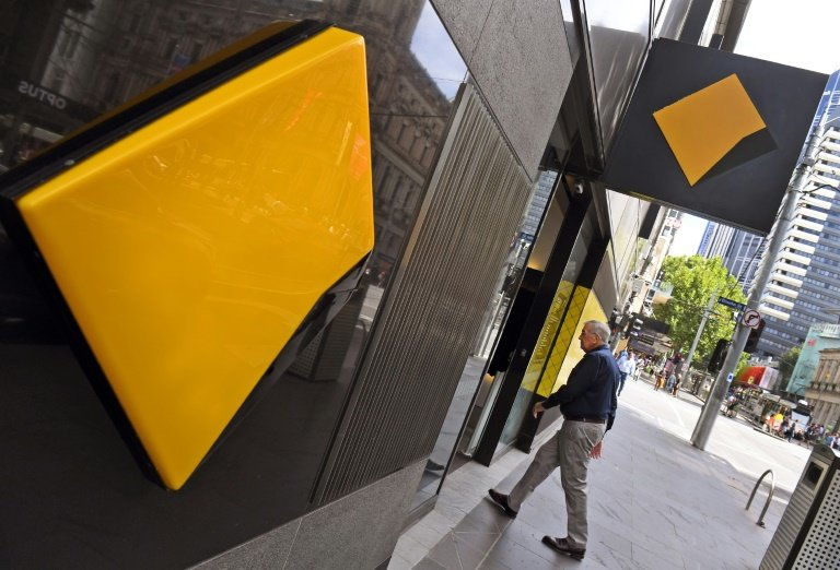 CBA share price drops 2.8% as profits dive and costs swell